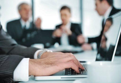 Automação de processos para o seu negócio