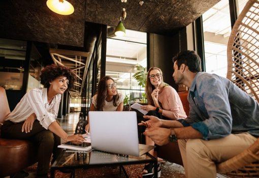 Millennials estão ditando o futuro das empresas