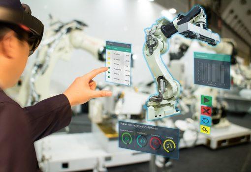 A inteligência artificial está ajudando as empresas a fazer negócios cada vez melhores