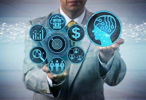 Soluções B2B Mercado Eletrônico