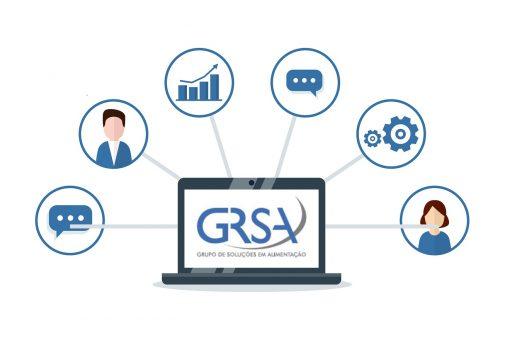 GRSA adota soluções do Mercado Eletrônico
