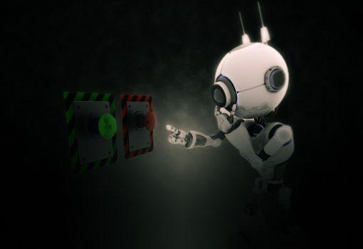 o impacto da robotização para os profissionais